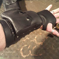 Pocket Gauntlets