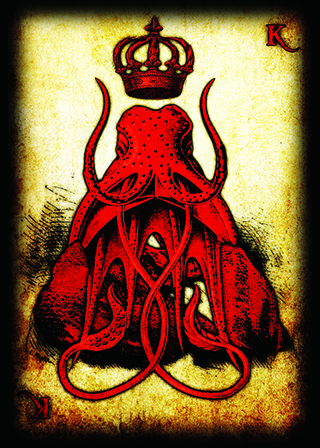 The King of Sea- Cthulhu himself